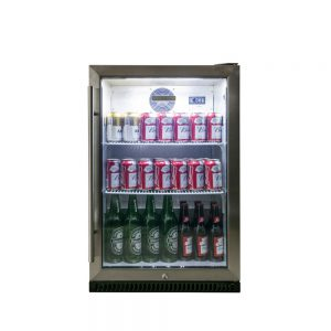 Cervejeira Beer Cooler CrissAir CBZ 133-0